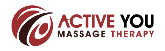 Active You Massage Therapy Logo